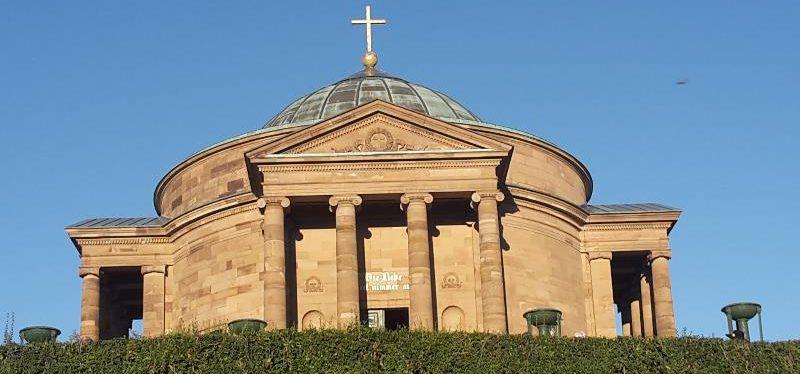 Grabkapelle –  Fest & Aktionstage Fr bis So