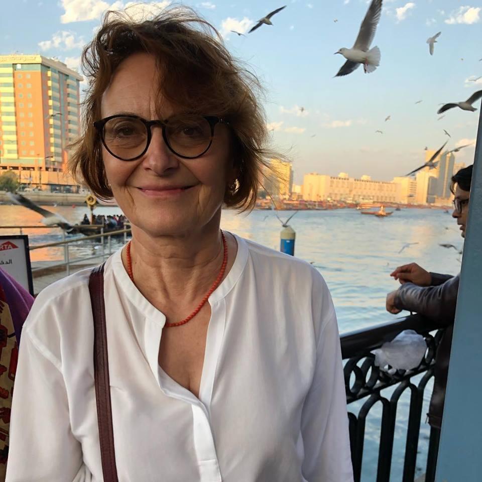 Julius-Lusser-Haus – Kulturtreff: Dix und ich in Karachi