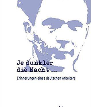 16.11.2019 – Peter Grohmann: F. Schlotterbeck: Je dunkler die Nacht.