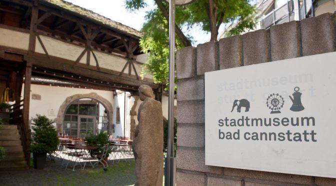 Stadtmuseum Bad Cannstatt: Den Römern auf der Spur