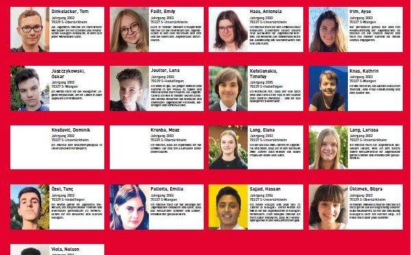 Beginn der Jugendratswahlen 2020 – 13.-31.1.2020