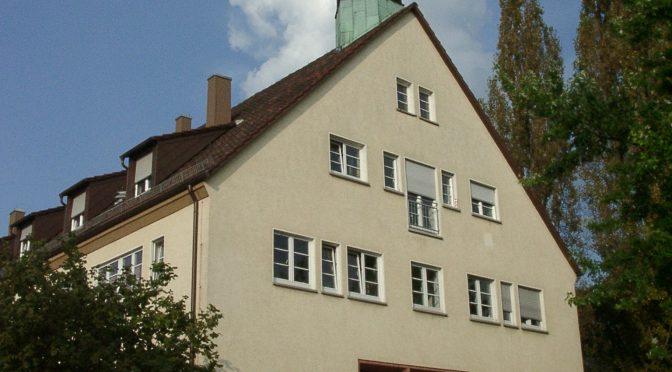 6.8.2021 – Sommerkino an der Gartenstadtkirche