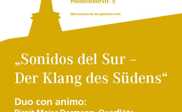 Obertürkheimer Spazierwegkonzert  am 25. Juli