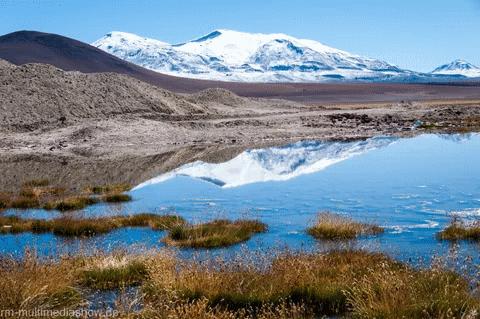 Uhlbach 21.10. Atacamawüste – (Un-)bekannte Höhepunkte in der trockensten Wüste der Welt
